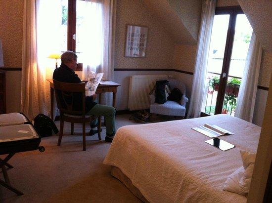 Hôtel La Chouette : room No 5