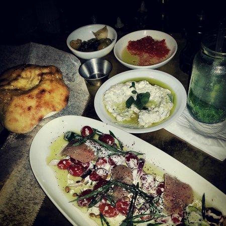 Social Club - Modern Bistro : greatest food - Greek night