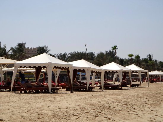 Jumeirah Al Qasr at Madinat Jumeirah Beach Area & Beach Area - Picture of Jumeirah Al Qasr at Madinat Jumeirah ...