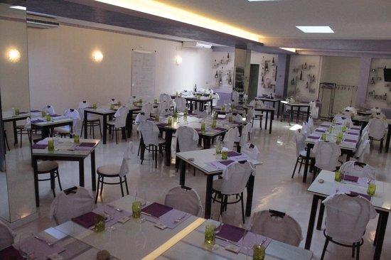 Hotel Ristorante Gallo