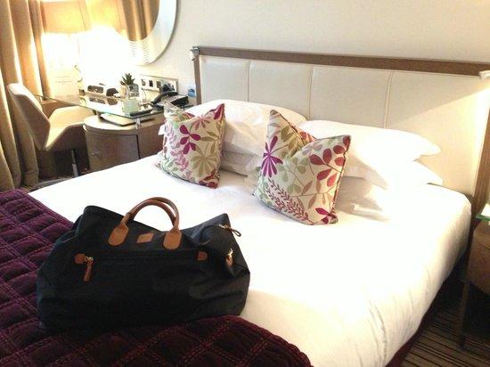 The Marylebone: Room