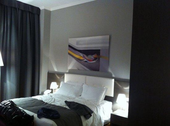 Palace Suite: Camera