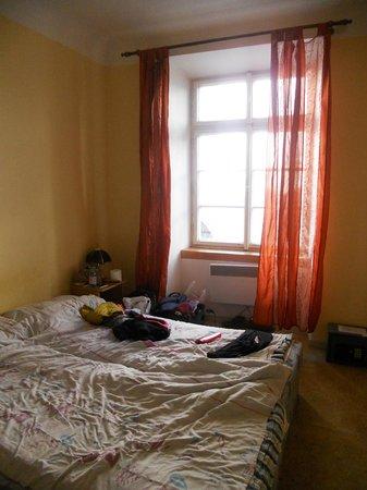 Hostel Bridge 2: double room