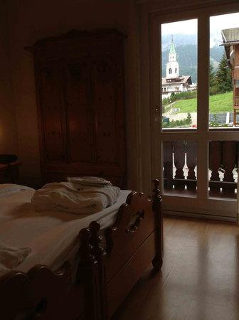 Hotel Meuble Villa Neve: dalla stanza n° 10