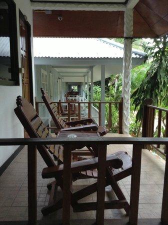 Utopia Resort, Lamai Beach, Koh Samui