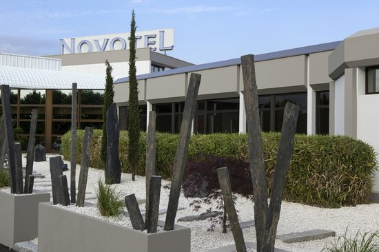 Photo of Novotel Marne La Vallee Collegien Marne-la-Vallée