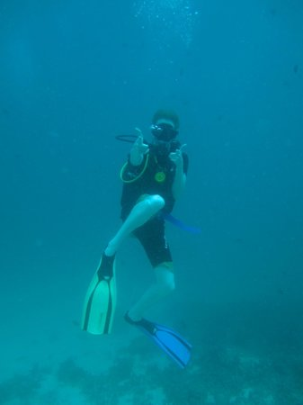 Freedom Divers Phuket Picture