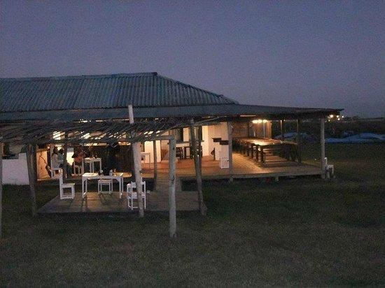 Hostel Oceanico