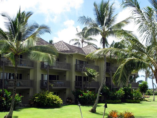 Lae Nani Resort Condos: Beautiful property
