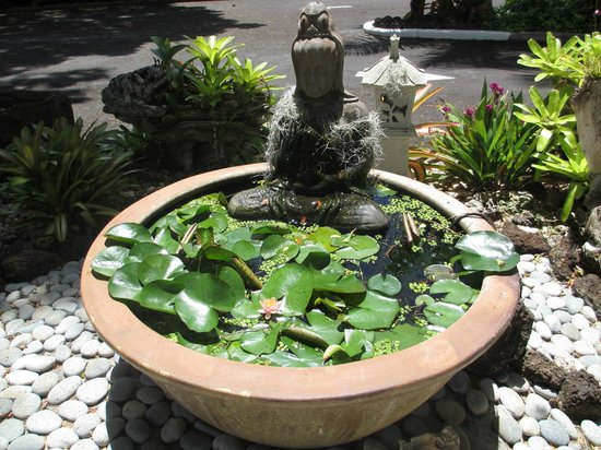 Lae Nani Resort Condos: Beautiful property