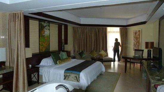 Yangshuo Resort : Chambre