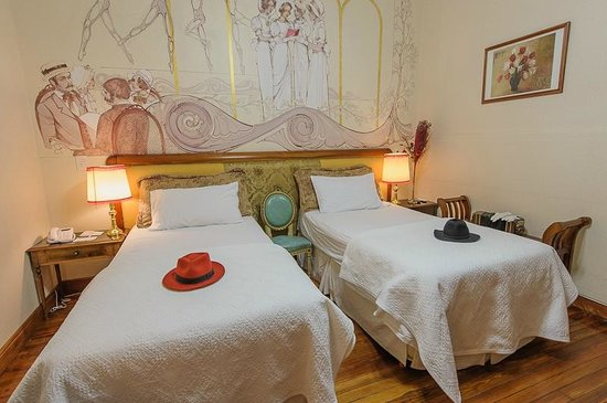 Hotel Mansion Dandi Royal, Hotels in Buenos Aires