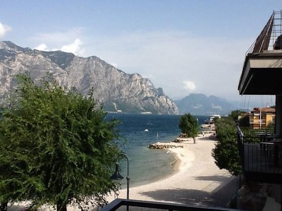 Ambienthotel PrimaLuna: prima luna , sea-view