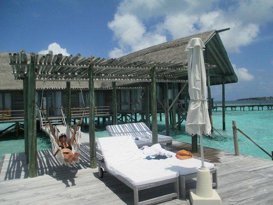 Cocoa Island by COMO: Como villa