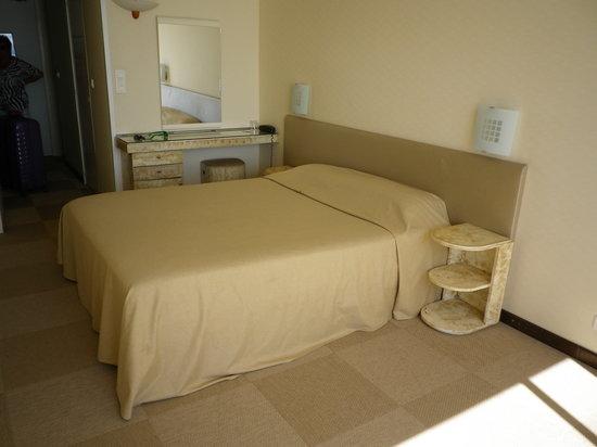 Cala Di Sole Hotel: Tranquillo riposo...