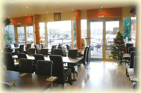 Pablo S Restaurant Sovereign Harbour Eastbourne