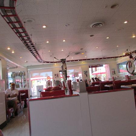 Ruby's Diner: Ruby`s Diner