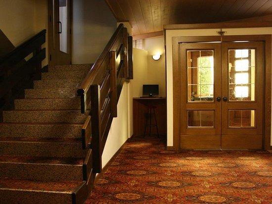 Hotel Rio: Entrata Hall