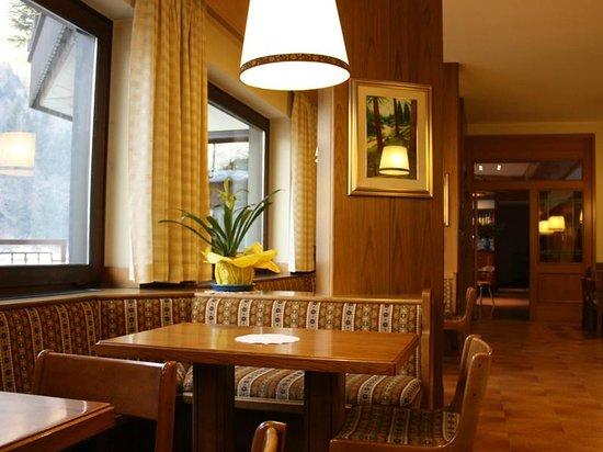 Hotel Rio: Hall