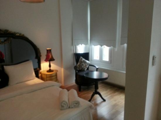 Photo of White Swan Suites taken with TripAdvisor City Guides