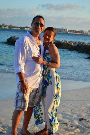 Sandals Royal Bahamian Spa Resort & Offshore Island: Sandals Caye