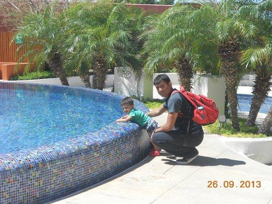 CostaBaja Resort & Spa: MÁS DEL CLUB DE PLAYA