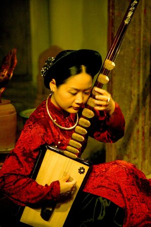 Ca Tru Thang Long: World Master Pham Thi Hue
