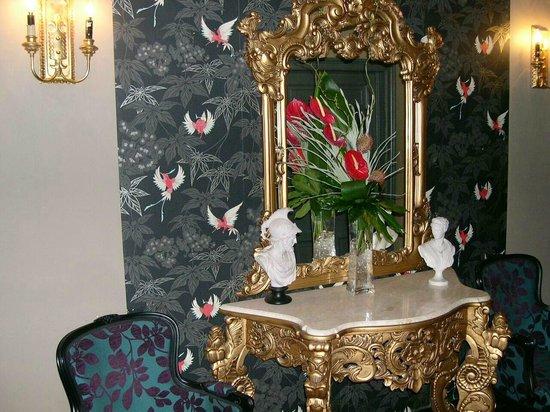 Ballantrae Albany Hotel: Flur