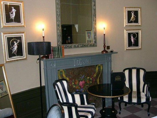 Ballantrae Albany Hotel : Zimmer