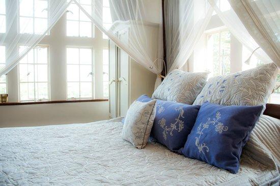 Giraffe Manor: Room