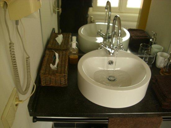 Chambres-en-Ville : Bathroom