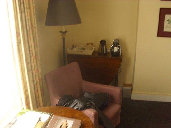 Chambres-en-Ville : Room No 2 - 2