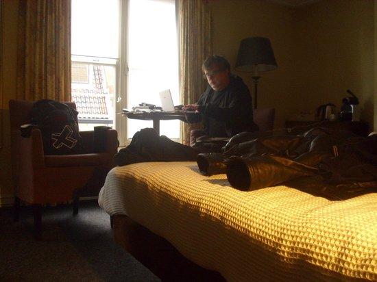 Chambres-en-Ville : Room No 2