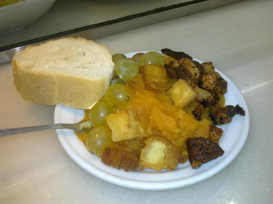 Cerveceria Unamuno: patatas meneas al estilo Javi