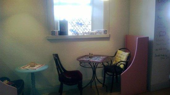 Castillo: Our cosy Interior
