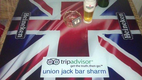 Wikipedia Club - Jack Union