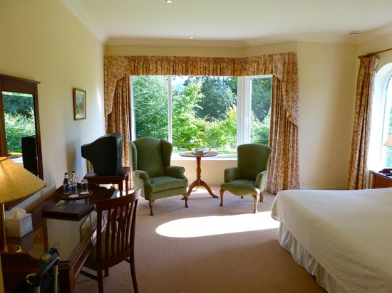 Loch Lein Country House : Our room