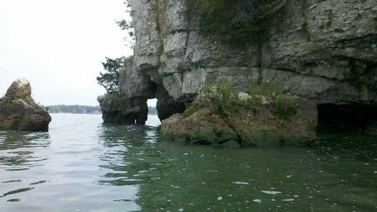 Kayak the Bay: gorgeous!