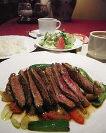Kakinoki Cafe Restaurant