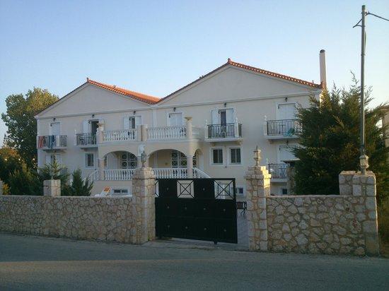 Apollon Palace Hotel Kefalonia: Ξενοδοχείο