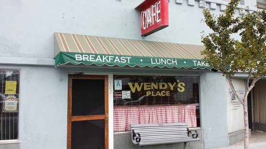 Wendy's Place