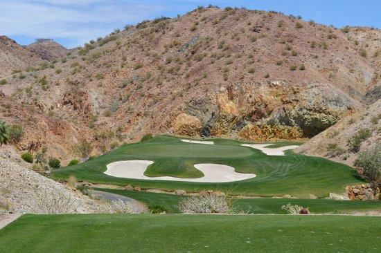 Cascata Golf Course: Par 3