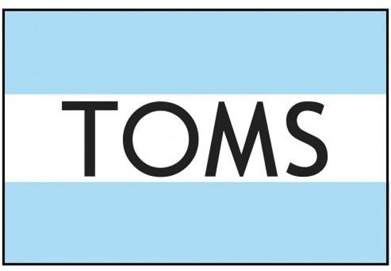 Two P's & Calli's Boutique: We carry TOMS!