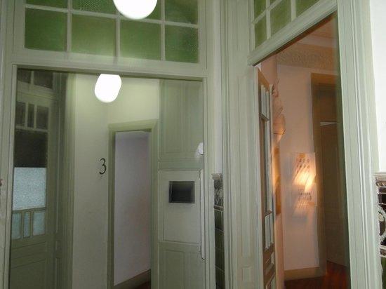 Museo Provincial de Ciencias Naturales y Oceanografico: Each room has a number