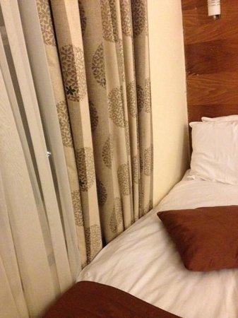 Duke of Leinster Hotel: acceso a camas