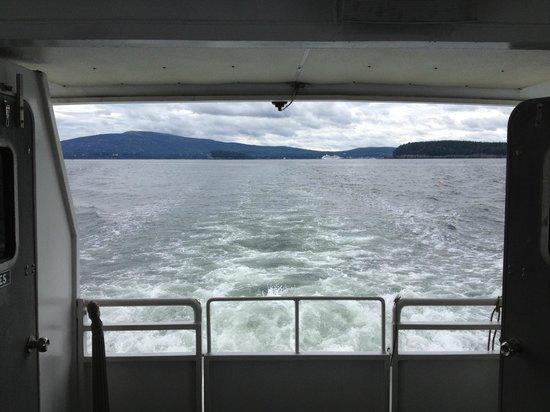 Acadian Boat Tours Bar Harbor Me
