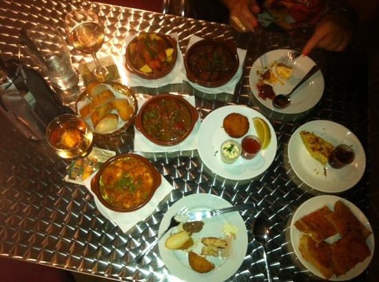 Casa Tia : great food!