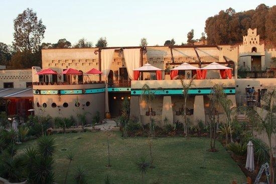 A La Turka Restaurant Irene