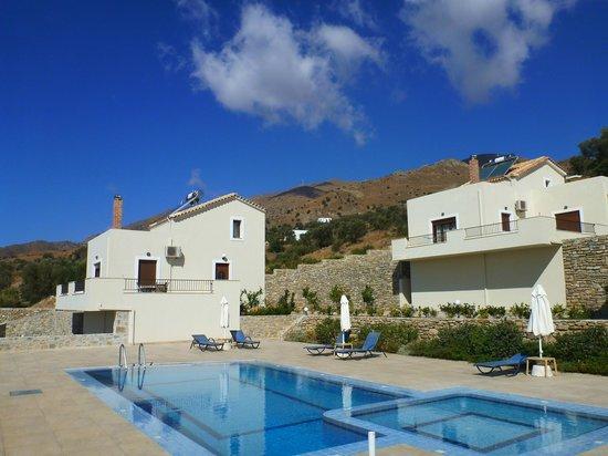 Lenikos Resort: Maison individuelle