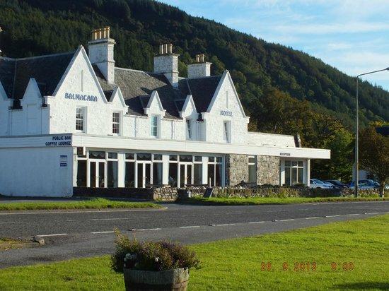 Balmacara Hotel, Kyle of Lochalsh